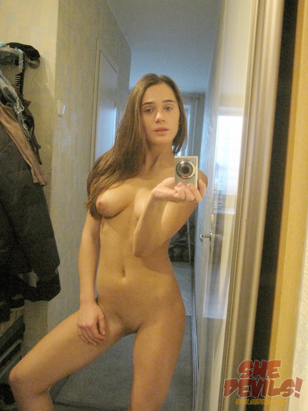 girls grabbing penis naked